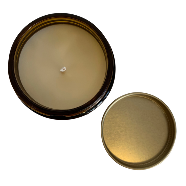 Peace Candle (Indian Sandalwood)