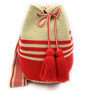 Bara Large Wayuu Bag