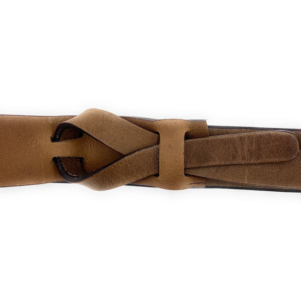 MUSE LEATHER BELTS