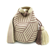 Simply Mauvelous Wayuu Bag