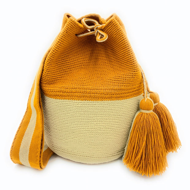 Camila Large Wayuu Bag