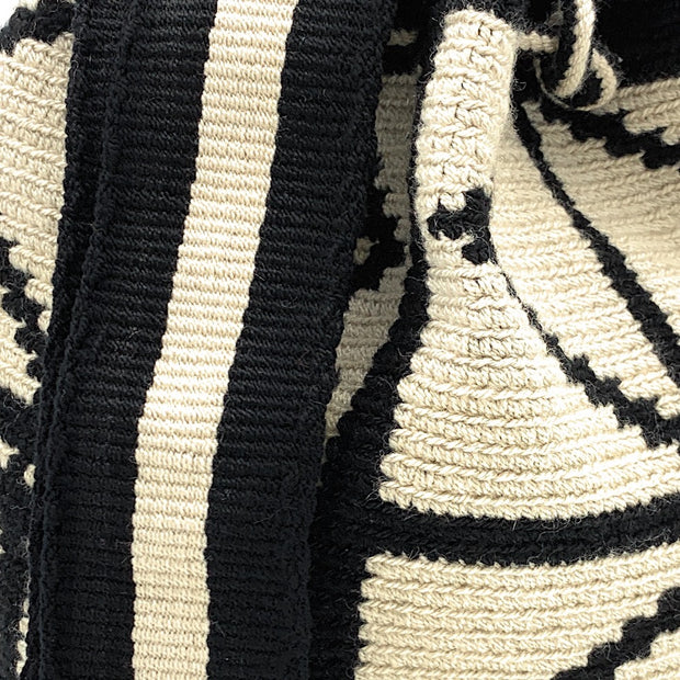 Portugal Wayuu Bag