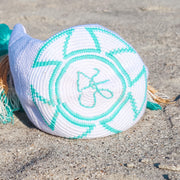Ariel Medium Wayuu Bag