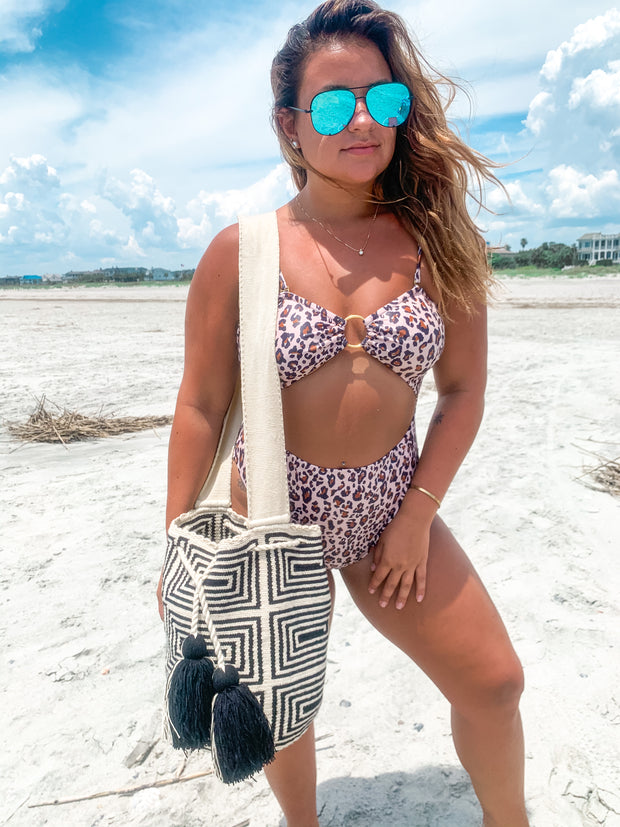 Boosie Wayuu Bag