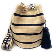 Acadia Large Wayuu Bag