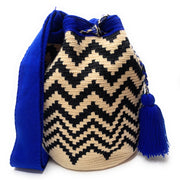 Malone Large Wayuu Bag