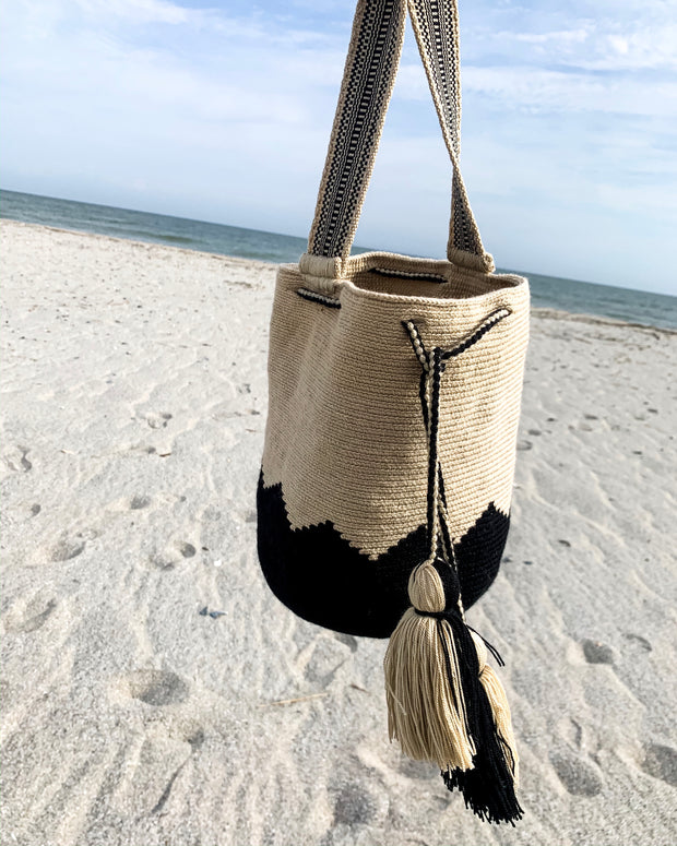 London Wayuu Bag