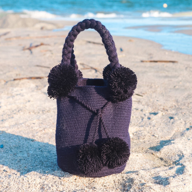 Maris Mini Wayuu Bag