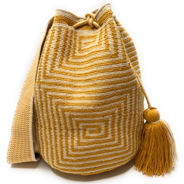 Windsor Large Wayuu Bag