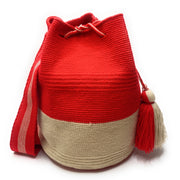 Rayna Large Wayuu Bag