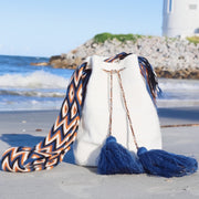 Marin Large Wayuu Bag
