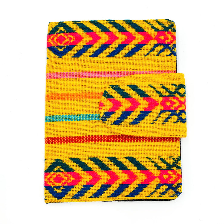 Mi Alma Passport Holder