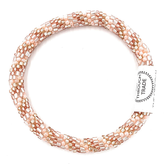 Roll-On® Bracelets Rosé All Day