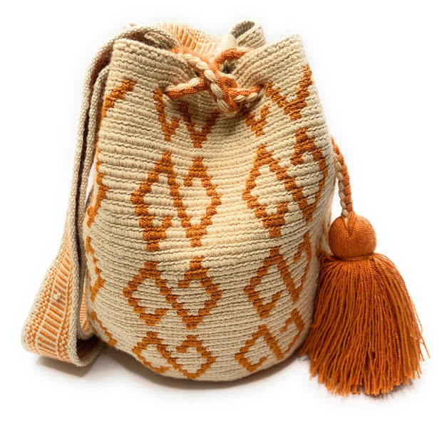 Diego Medium Wayuu Bag
