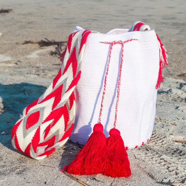 Marina Large Wayuu Bag
