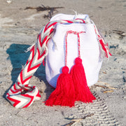 Caspian Medium Wayuu Bag