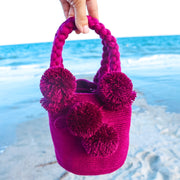 Maddi Mini Wayuu Bag