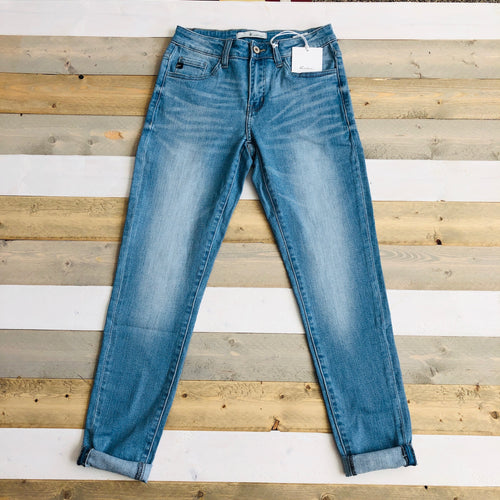 Kancan Light Denim Jeans