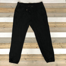Load image into Gallery viewer, Black Pants (Plus Size)