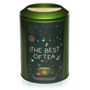 THE BEST OF TEA