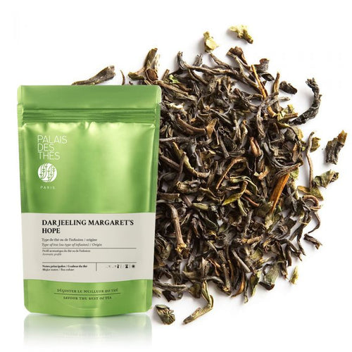 Darjeeling Margaret's Hope F.T.G.F.O.P Second flush
