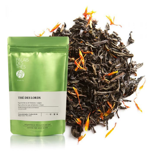 Thé des Lords Earl Grey