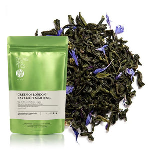 Green of London Earl Grey Mao Feng