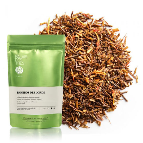 Rooibos des Lords Earl Grey