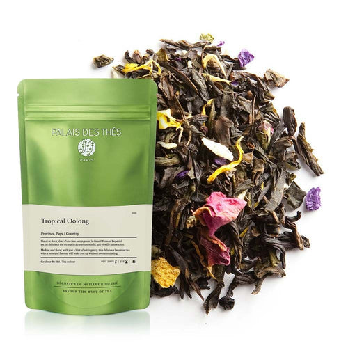Tropical Oolong
