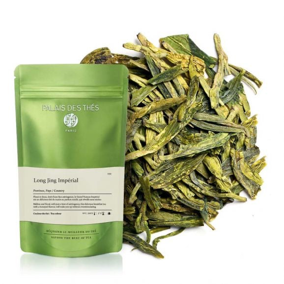 Long Jing Imperial