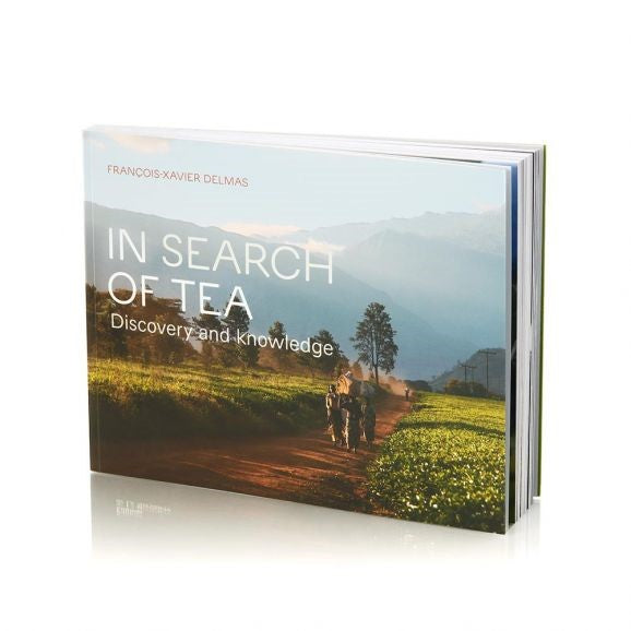 In Search of Tea