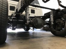 2009-2018 DODGE RAM 4 LINK KIT WITH COILOVERS