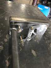 2015-2019 F150 UNDERBED NOTCH WITH SHOCK RELOCATION BRACKETS