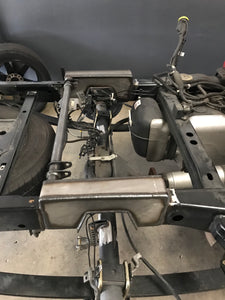 2015-2019 FORD F150 UNDERBED NOTCH