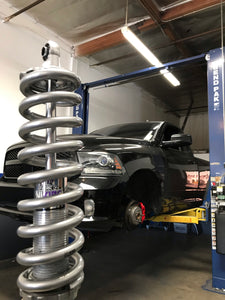2009-2018 RAM 2WD FRONT COILOVER CONVERSION KIT
