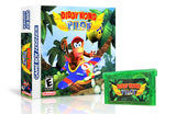 Diddy Kong Pilot Racing Gameboy Advance GBA unreleased