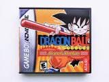 Dragon Ball Advanced Adventure (GBA)