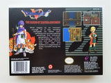 Dragon Quest V - (SNES)