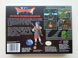 Dragon Quest VI - (SNES)