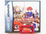 Fire Emblem The Binding Blade (GBA)