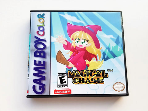 Magical Chase (GBC)