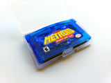 Metroid II DX: Return of Samus (GBA)