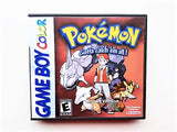 Pokemon Brown (GB)