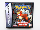 Pokemon Eruption (GBA)