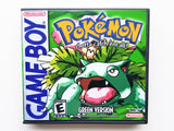 Pokemon Green (GB)