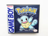 Pokemon Kaizo Blue (GB)