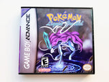 Pokemon Liquid Crystal (GBA)