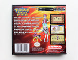 Pokemon Mirage of Tales (GBA)