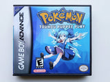 Pokemon Touhoumon Puppet Play (GBA)