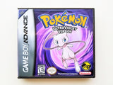 Pokemon Ultra Violet (GBA)